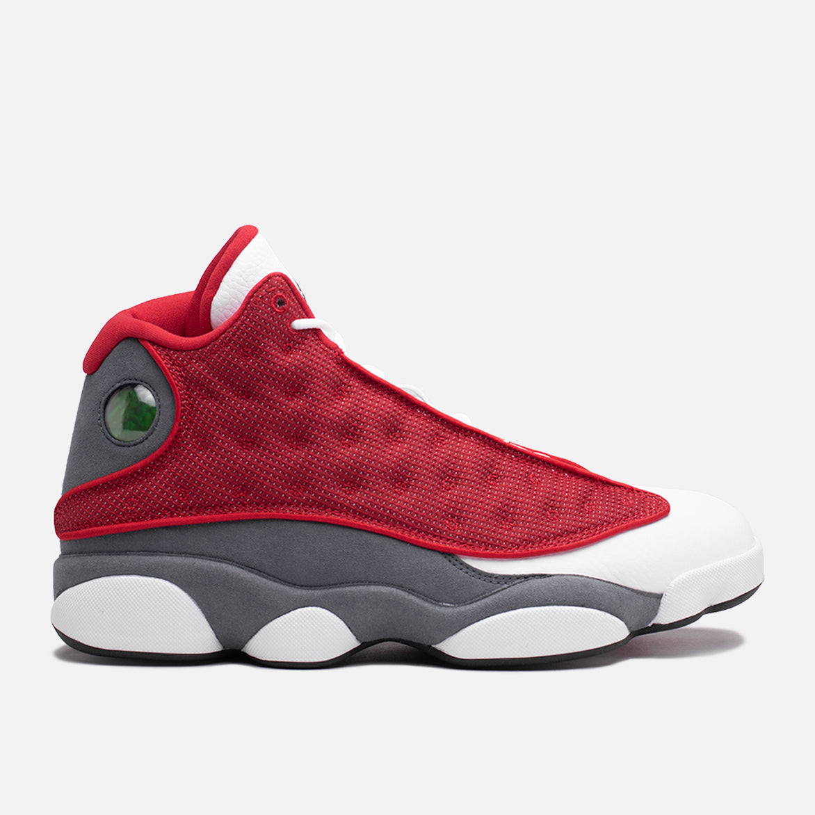 "AIR JORDAN 13 RETRO ""RED FLINT"""