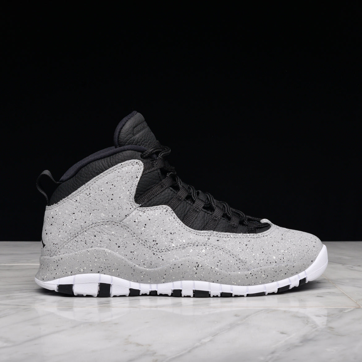 "AIR JORDAN RETRO 10 ""CEMENT"""