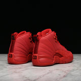 "AIR JORDAN 12 RETRO (GS) ""BULLS"""