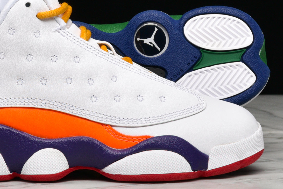 "AIR JORDAN 13 RETRO KSA (PS) ""PLAYGROUND"""