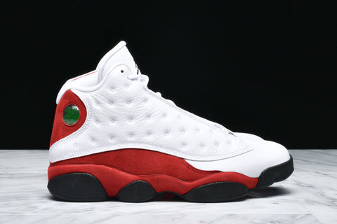 "AIR JORDAN 13 RETRO ""TRUE RED"""