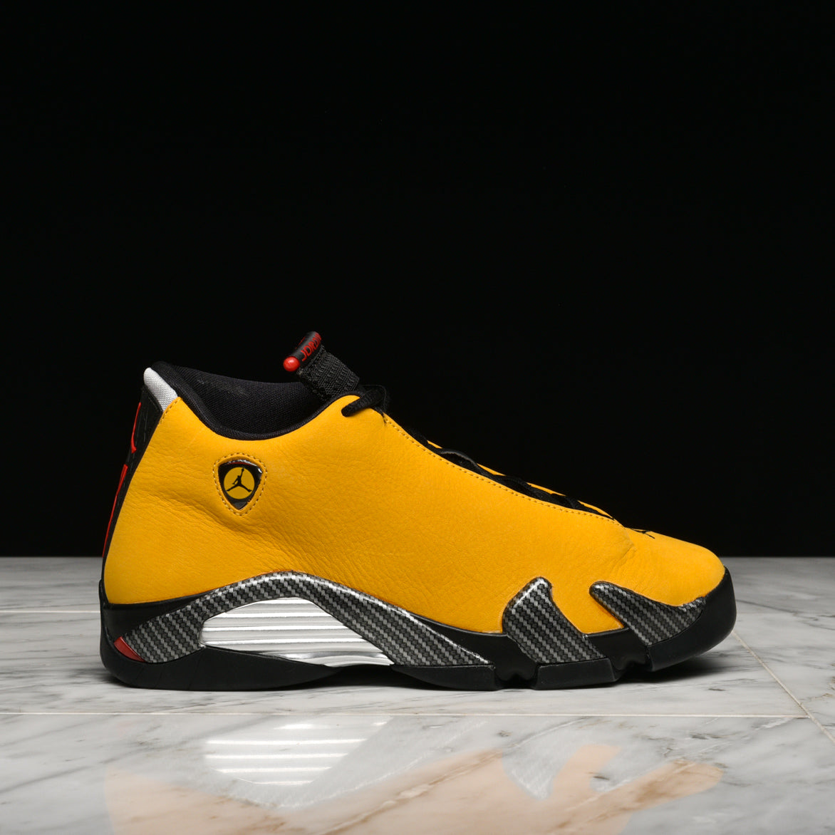 huge discount 2b0b9 60398 AIR JORDAN 14 RETRO SE (GS)