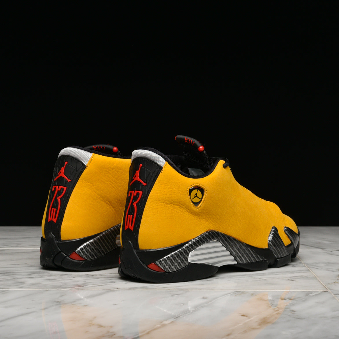 huge discount 5b4a3 b2085 AIR JORDAN 14 RETRO SE (GS)