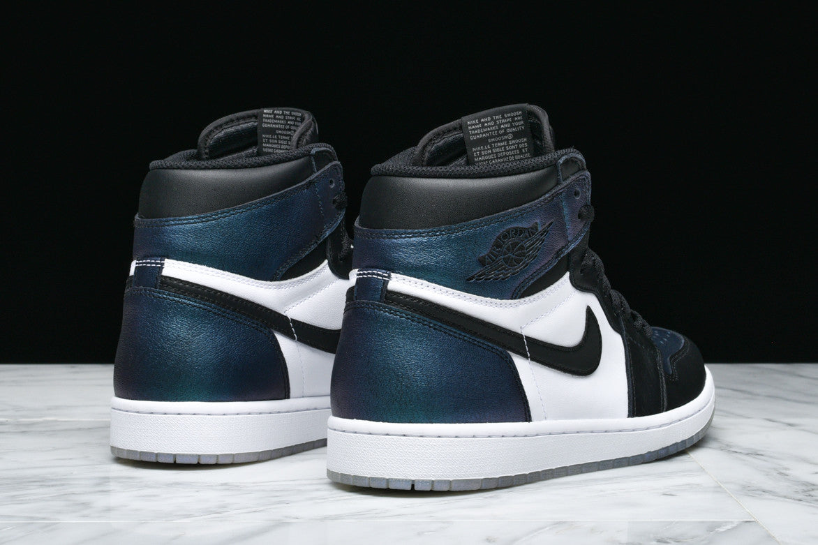 "AIR JORDAN 1 RETRO HIGH OG (GS) ""ALL STAR"""