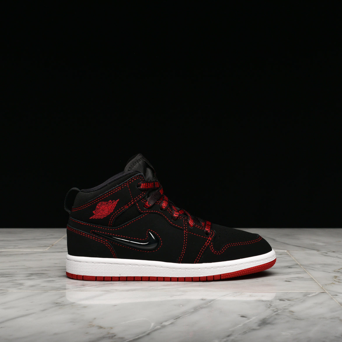 "AIR JORDAN 1 MID FEARLESS (PS) ""COME FLY WITH ME"""