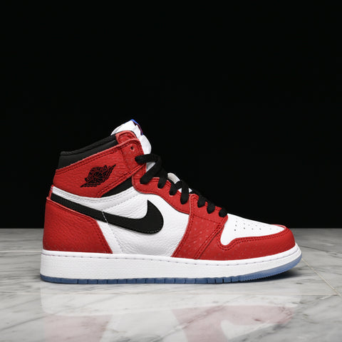 "AIR JORDAN 1 RETRO HIGH OG (GS) ""ORIGIN STORY"""
