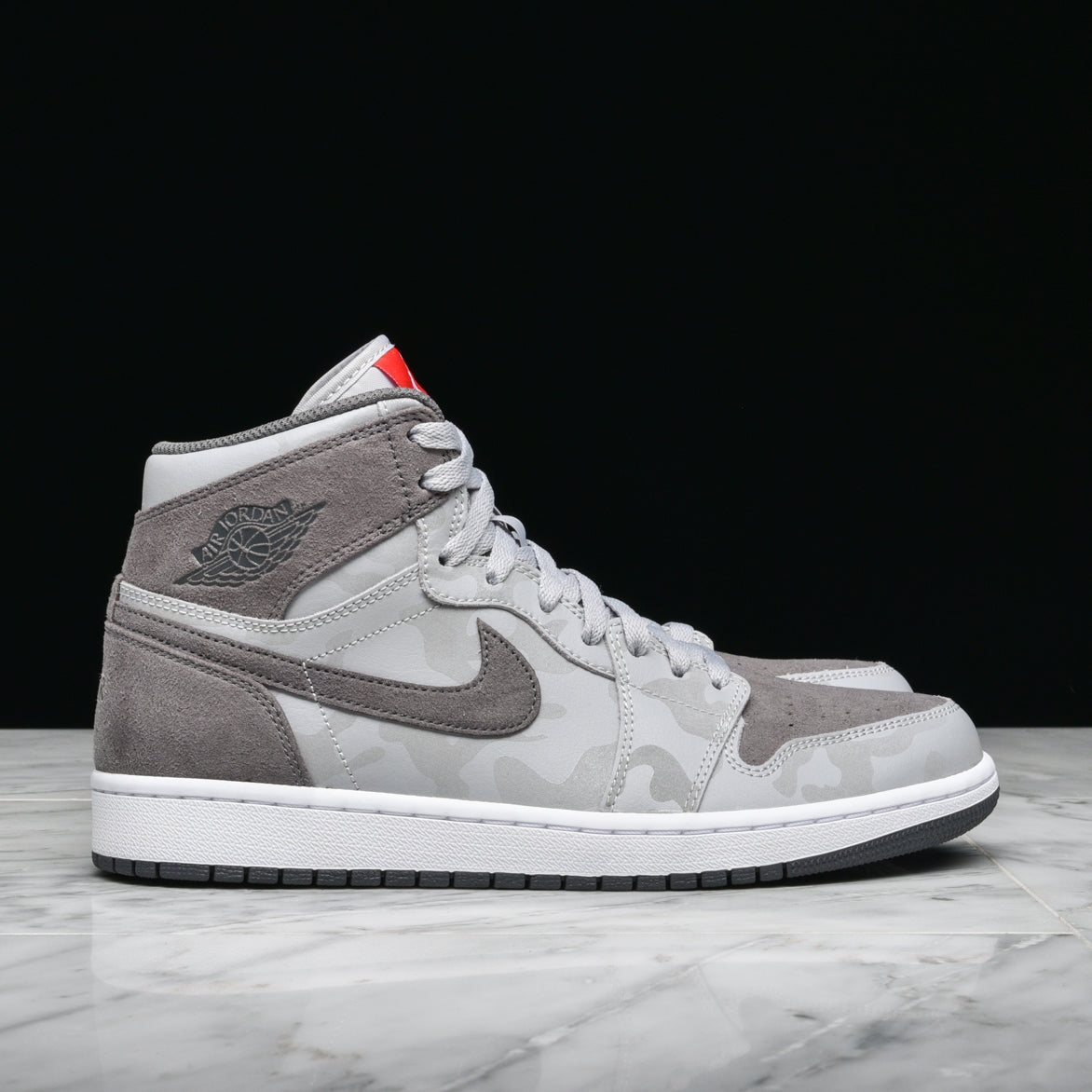 air jordan 1 retro high premium grey camo jacket