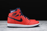 "AIR JORDAN 1 RETRO HIGH OG ""DAVID LETTERMAN"""