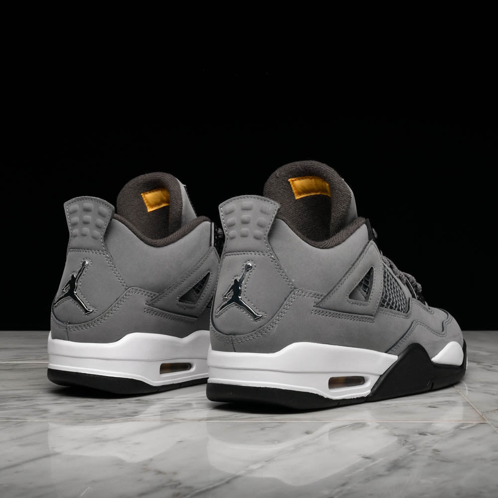 the latest 00886 983f9 AIR JORDAN 4 RETRO