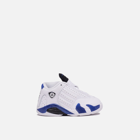 "AIR JORDAN RETRO 14 (TD) ""HYPER ROYAL"""
