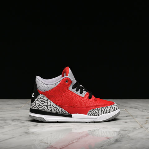 "AIR JORDAN 3 RETRO SE (PS) ""UNITE"""