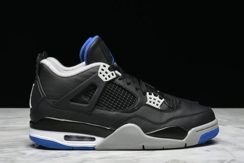 "AIR JORDAN 4 RETRO ""ALTERNATE MOTORSPORT"""