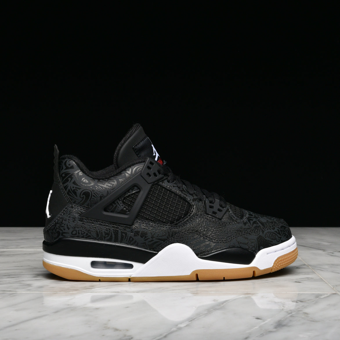 buy popular 0ec01 cbde0 AIR JORDAN 4 RETRO SE (GS)