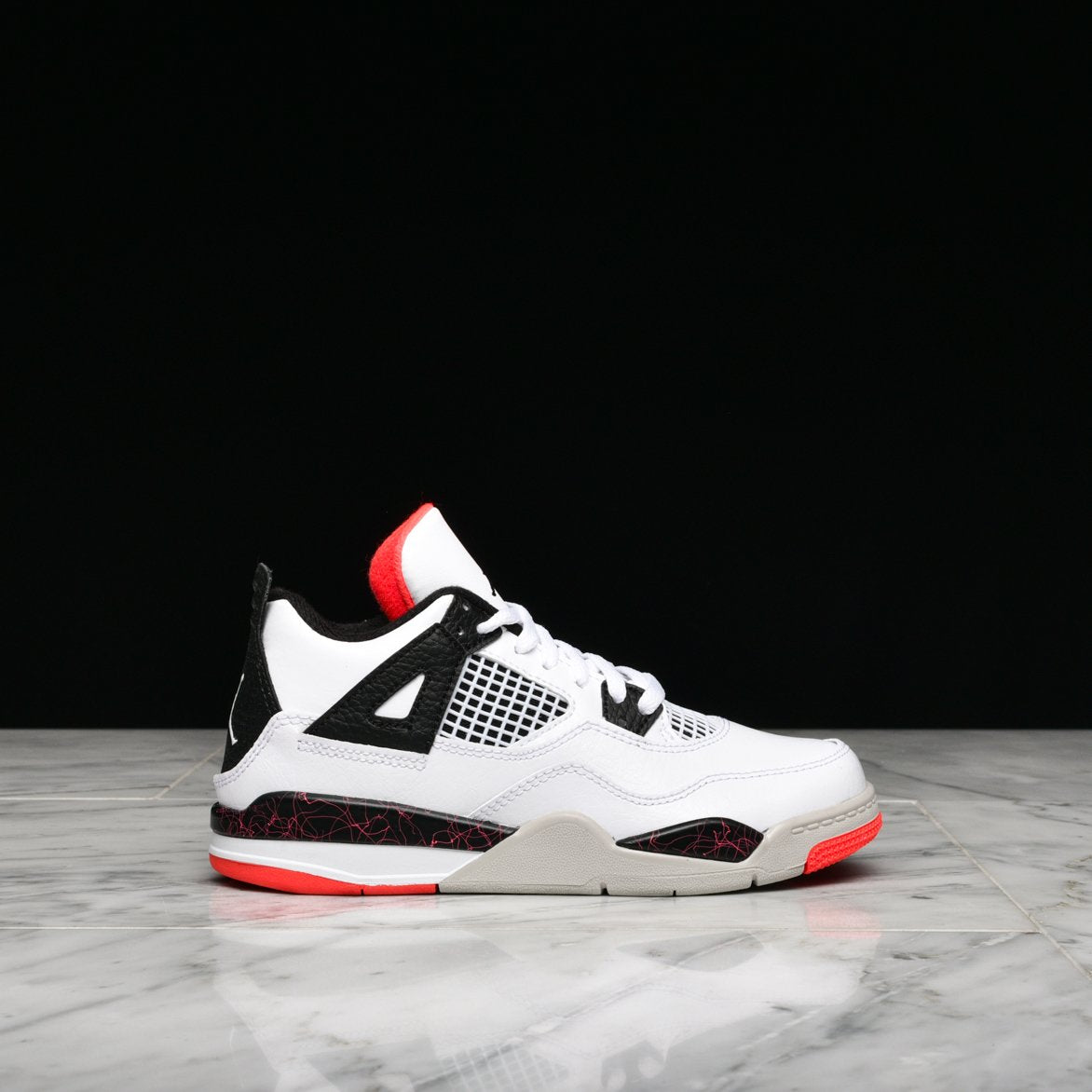 AIR JORDAN 4 RETRO (PS)