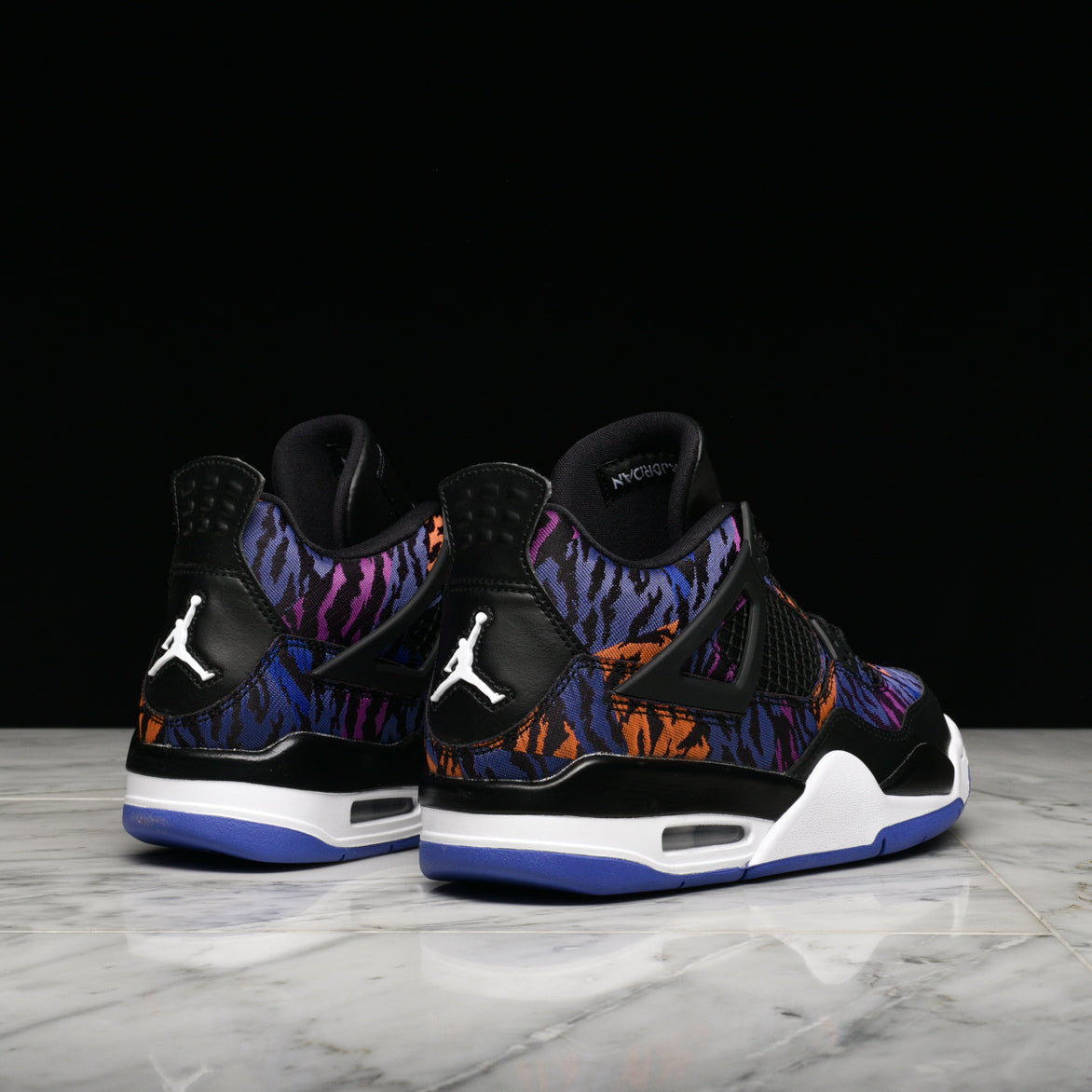 "AIR JORDAN 4 RETRO SE (GS) ""RUSH VIOLET"""
