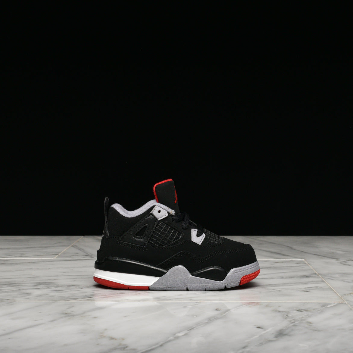reputable site d31c3 0b55d AIR JORDAN 4 RETRO (TD)