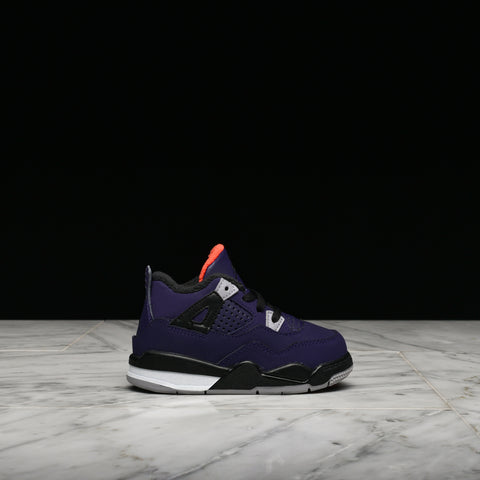 "AIR JORDAN 4 RETRO (TD) ""WINTERIZED"""