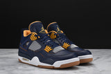 "AIR JORDAN 4 RETRO ""DUNK FROM ABOVE"""