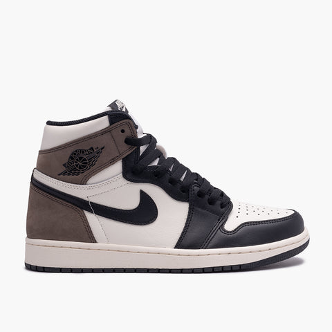 "AIR JORDAN 1 RETRO HIGH OG ""BLACK MOCHA"""