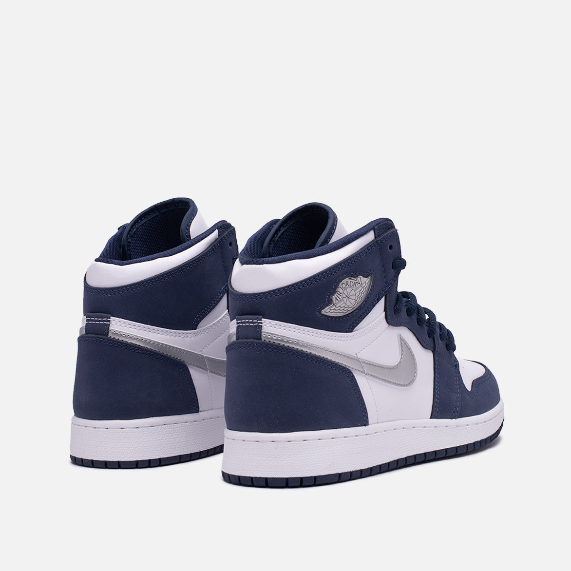 "AIR JORDAN 1 RETRO HIGH OG CO.JP (GS) ""MIDNIGHT NAVY"""
