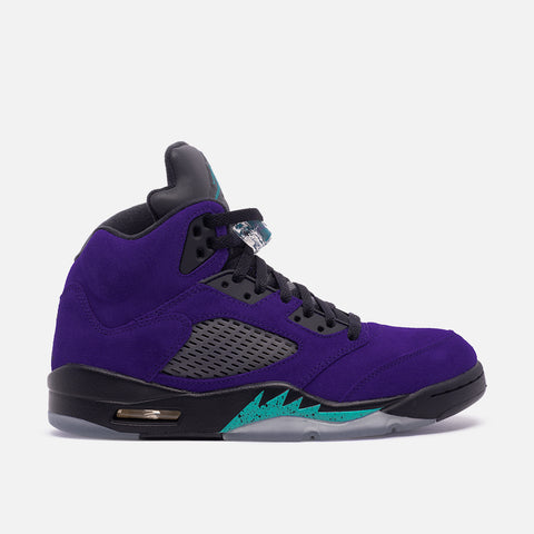 "AIR JORDAN 5 RETRO ""ALTERNATE GRAPE"""