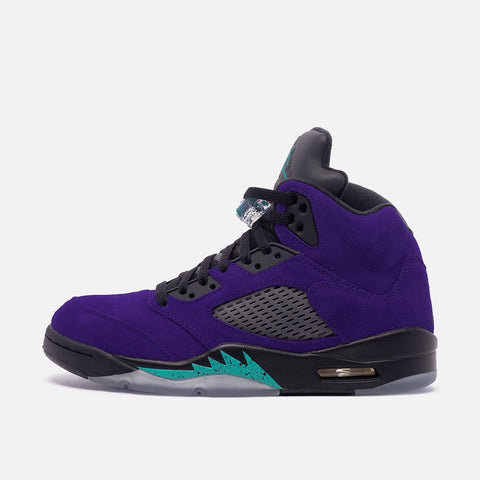 "AIR JORDAN 4 RETRO ""ALTERNATE GRAPE"""