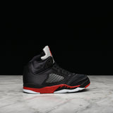 "JORDAN RETRO 5 RETRO (PS) ""SATIN"""