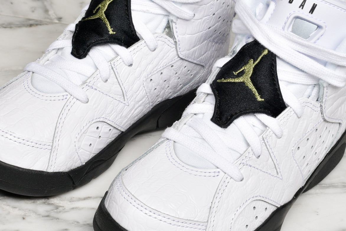 "AIR JORDAN 6 RETRO (PS) ""ALLIGATOR"""