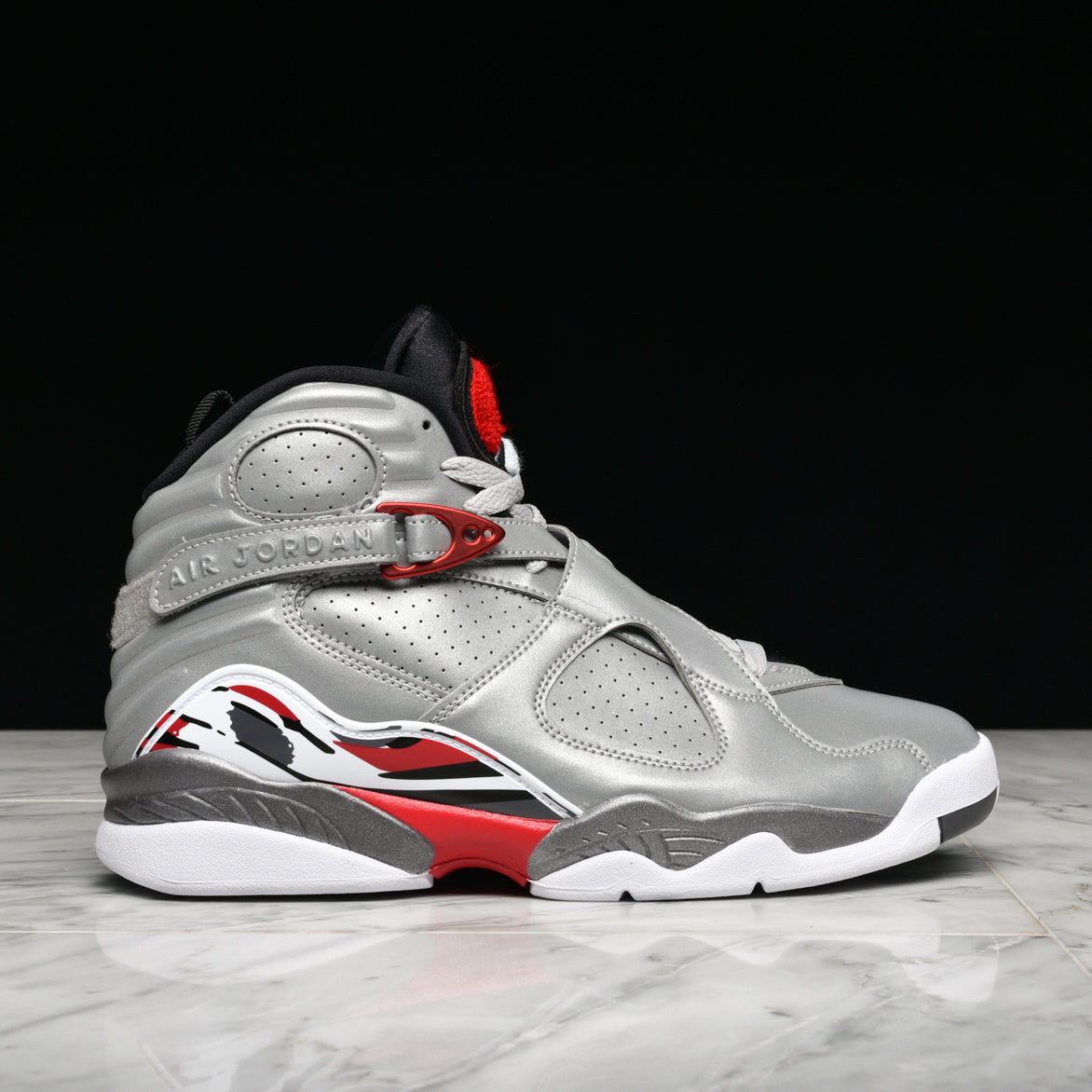 plus récent bb91e 007f7 AIR JORDAN 8 RETRO SP