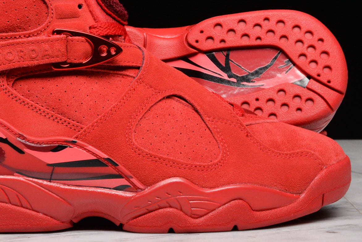 "WMNS AIR JORDAN 8 RETRO ""VALENTINE'S DAY"""