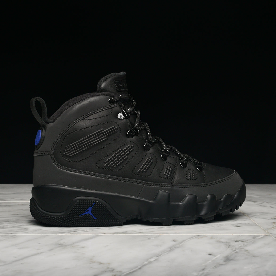 low priced b4e87 a9381 AIR JORDAN 9 RETRO BOOT NRG