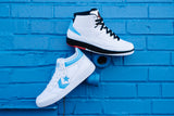 "JORDAN x CONVERSE ""THE 2 THAT STARTED IT ALL"""