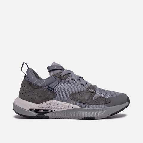 FRAGMENT X JORDAN AIR CADENCE SP - PARTICLE GREY / IRON GREY