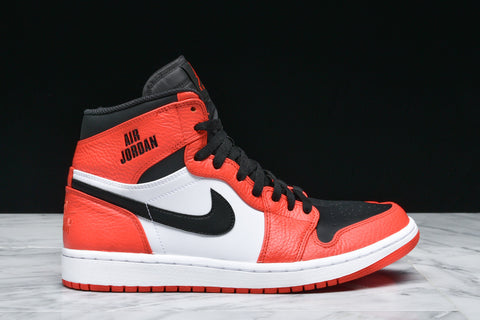"AIR JORDAN 1 RETRO ""RARE AIR"" - MAX ORANGE"