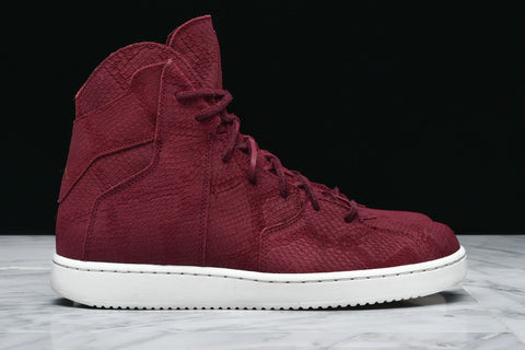 "JORDAN WESTBROOK 0.2 ""NIGHT MAROON"""