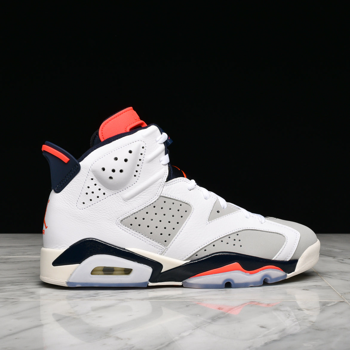 "AIR JORDAN 6 RETRO ""TINKER"""