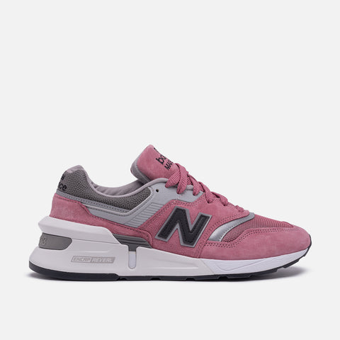 997S MADE IN THE USA - PINK / GREY