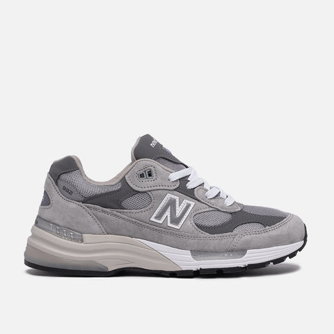 992 MADE IN USA - GREY