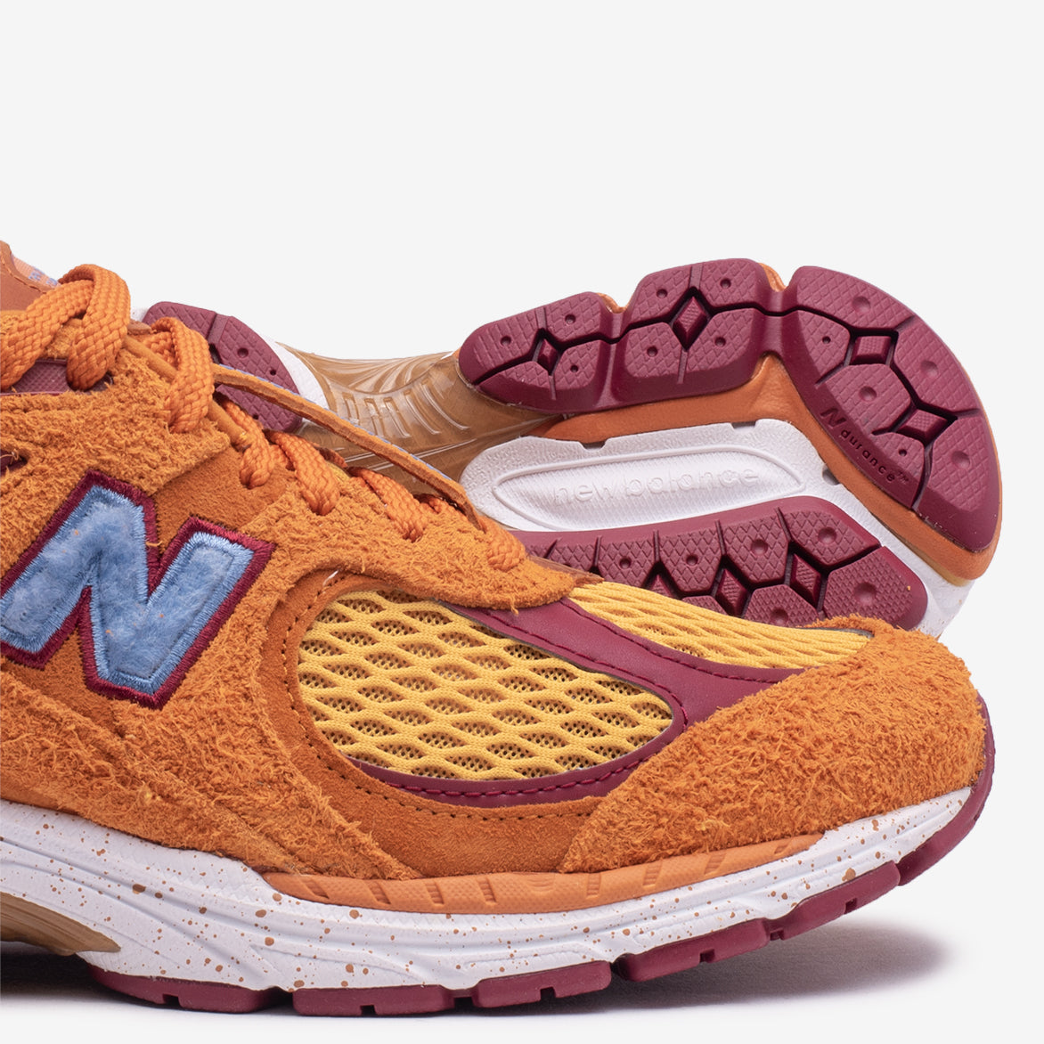 "SALEHE BEMBURY X NEW BALANCE 2002R ""PEACE BE THE JOURNEY"""