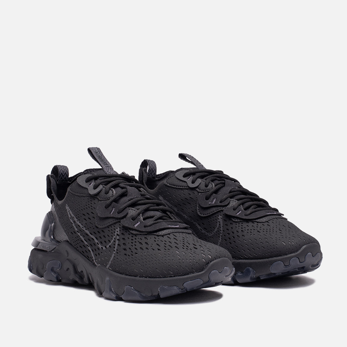 REACT VISION - BLACK / ANTHRACITE
