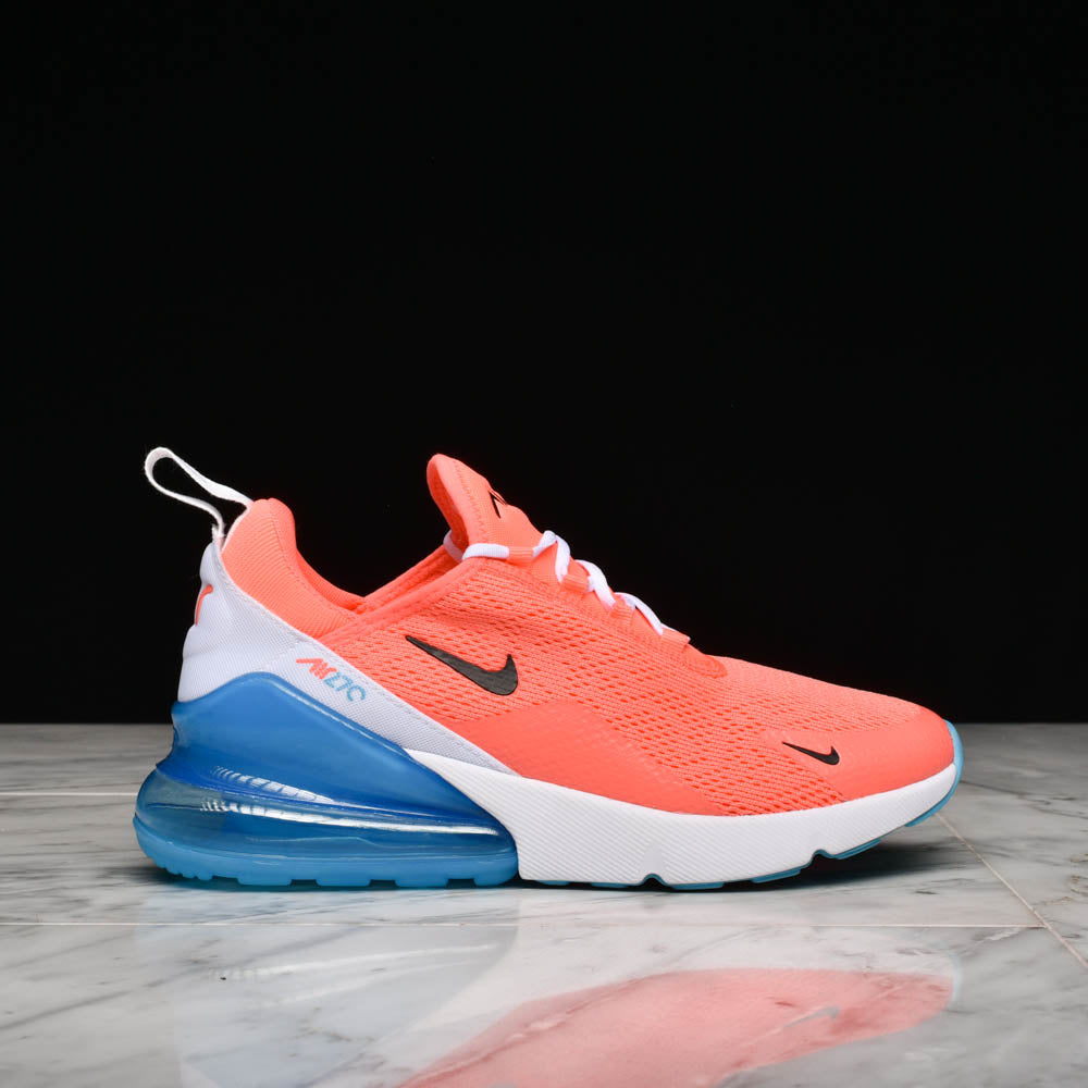 new style 00bb5 9c64c WMNS AIR MAX 270