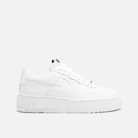 WMNS AIR FORCE 1 PIXEL - WHITE