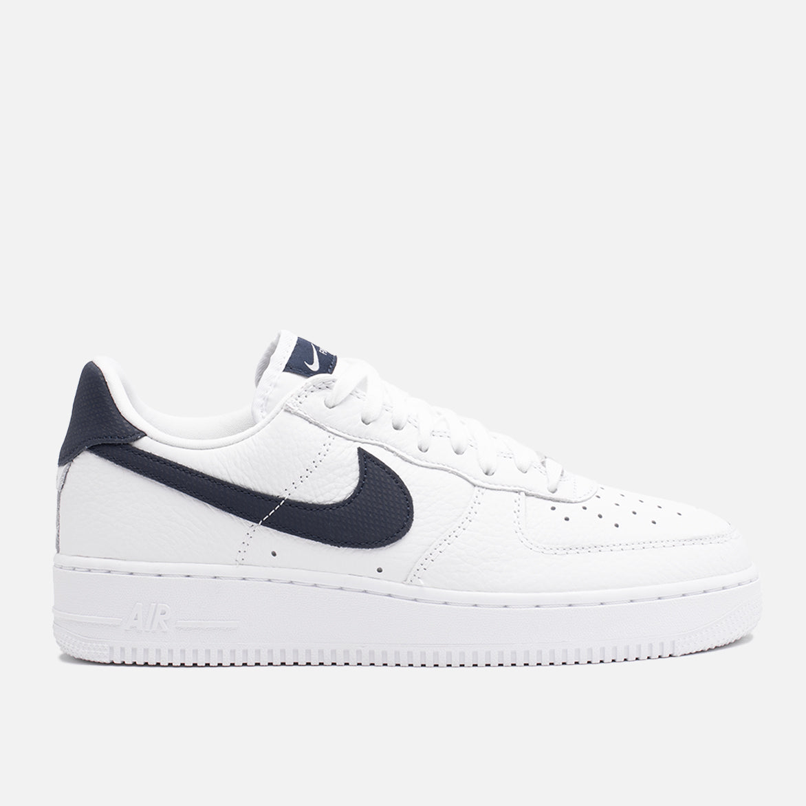 AIR FORCE 1 '07 CRAFT - WHITE / OBSIDIAN