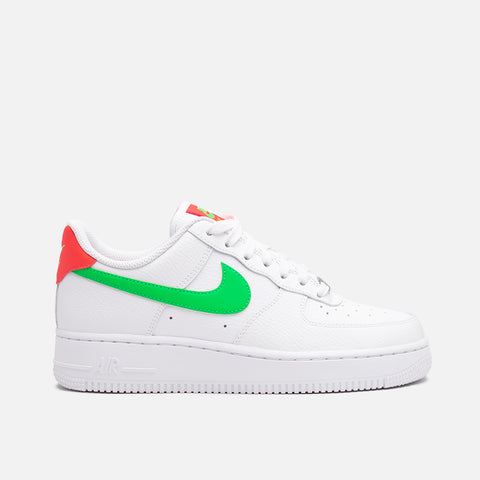 "WMNS AIR FORCE 1 `07 ""WATERMELON"""