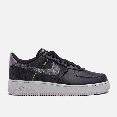 "AIR FORCE 1 `07 LV8 ""RECYCLED WOOL"""