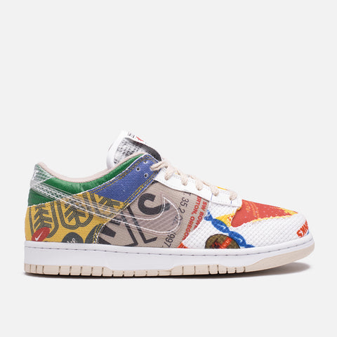 "DUNK LOW SP ""CITY MARKET"""
