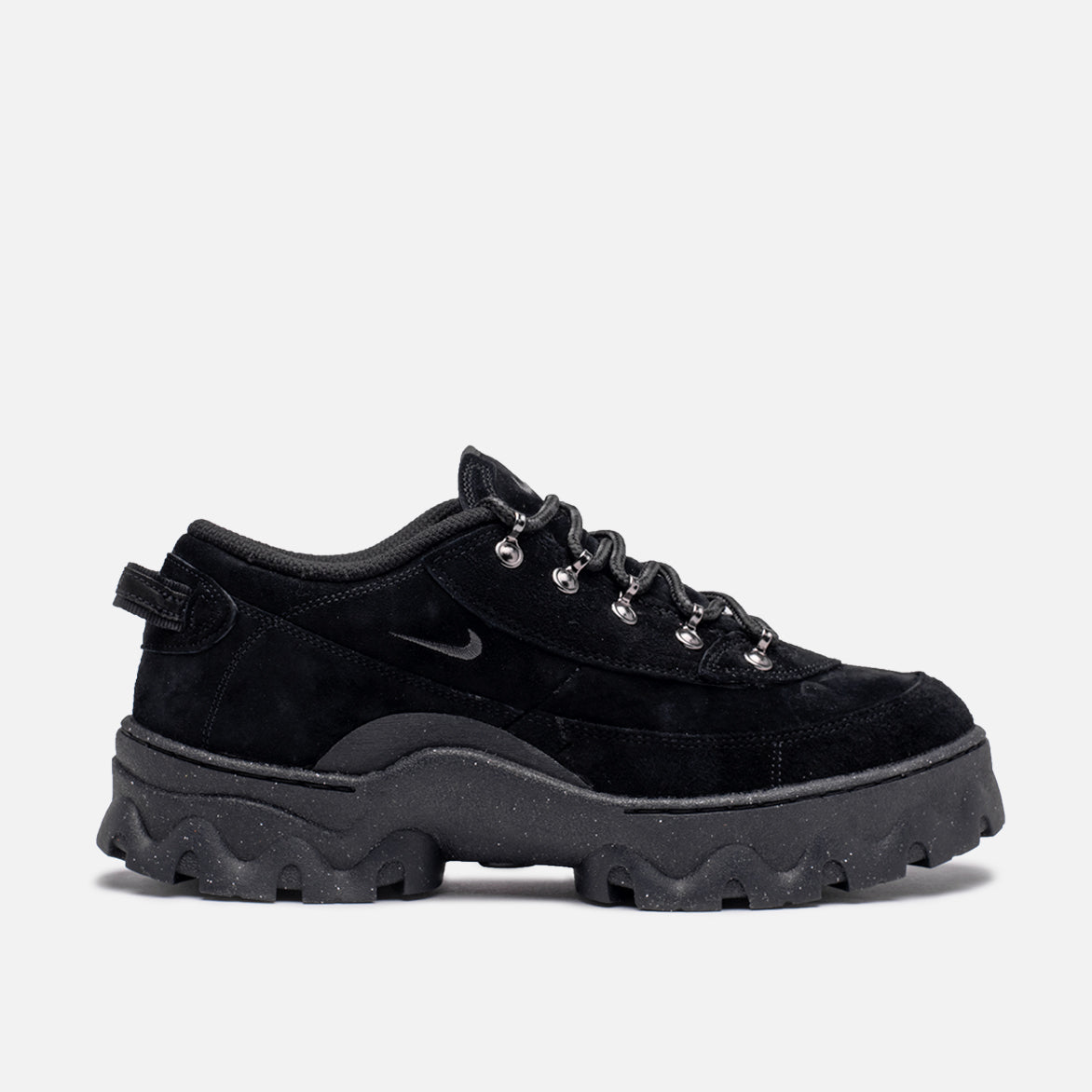 "WMNS LAHAR LOW ""BLACK"""