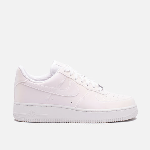 WMNS AIR FORCE 1 `07 - WHITE / BEYOND PINK
