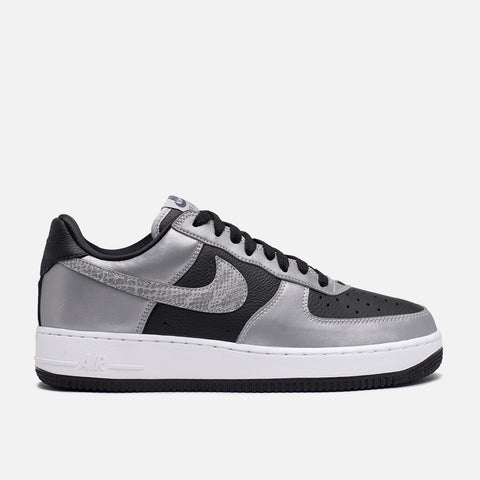 "AIR FORCE 1 B ""SILVER SNAKE"""