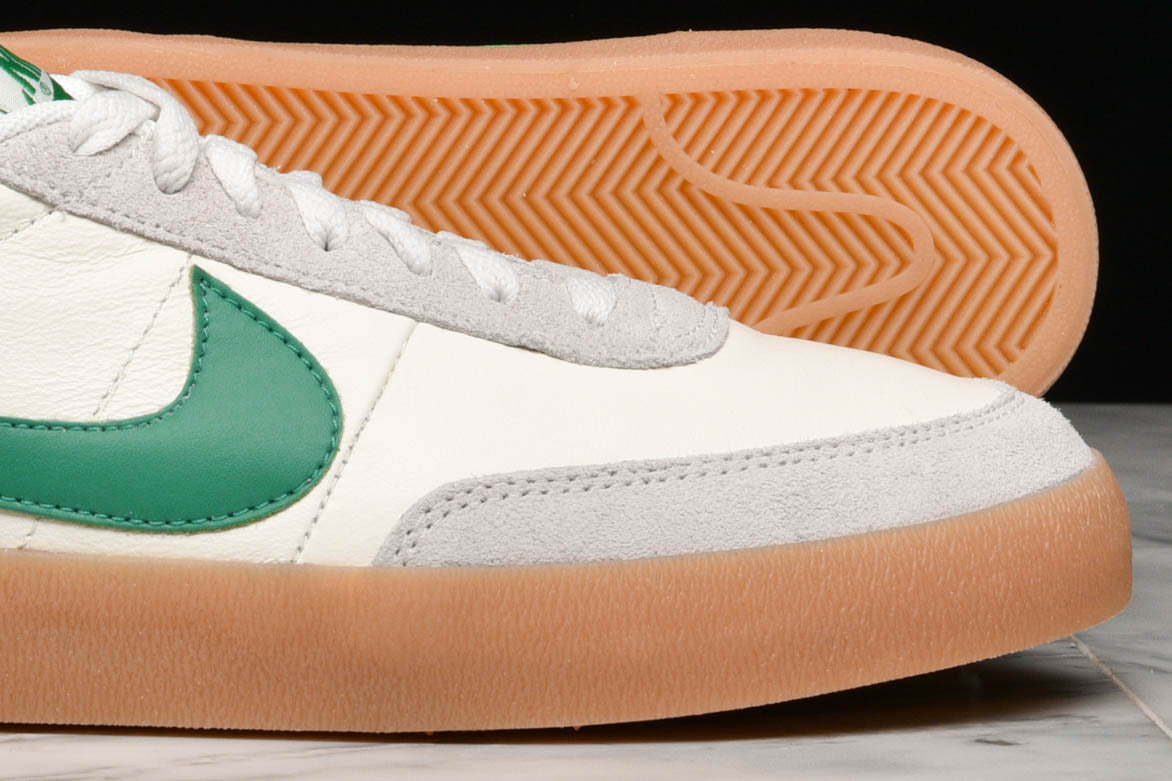 KILLSHOT 2 LEATHER - SAIL / LUCID GREEN